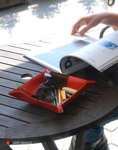 Tray Pencil Case