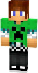 Resultado de imagem para imagens do spok minecraft malena Minecraft Mobs, Luigi, Fallout Vault, Mario, Fictional Characters, Wall Papers, Fantasy Characters