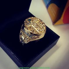 Lord, Class Ring, Rings For Men, Luxury, Bow Ties, Etsy, Jewelry, Signet Ring, Male Jewelry