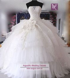 Vintage White Ball Gown Prom Applique Quinceanera Homecoming Wedding Dresses