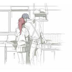 anime couple goals - Google Search