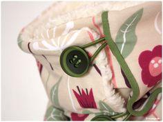Loop nähen Sewing, Post Apo, Creative, Modern, Vintage, Tutorials, Inspiration, Handmade, Manualidades
