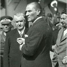 Twitter'da #Atatürk etiketi