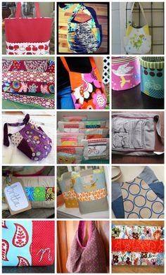 bags bags bags.......