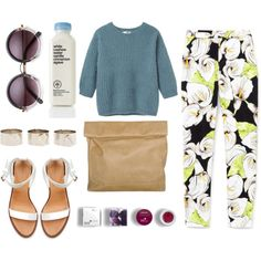 """Style Set #94"" by thestylelab on Polyvore"