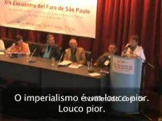 Reunião do Foro de São Paulo - Veja