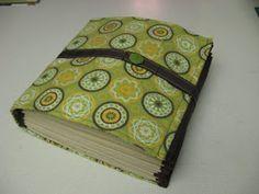 Nap Time Journal: Quiet Book Ideas