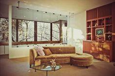 #saltlakecity #cityhomecollective #modern #midcentury #EdDrier #cottonwood #utah #house #home #design #architecture #interior