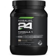 Formula 1 Sport Vanille 524 g Herbalife 24, Herbalife Meal Plan, Herbalife Recipes, Herbalife Nutrition, Healthy Nutrition, Herbalife Products, Casein Protein, Milk Protein, Weight Loss Snacks