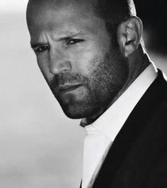 Jason Statham hot!