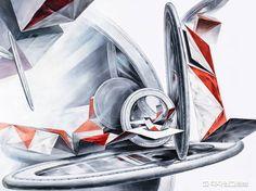 그린섬미술학원 상반 Sketch Painting, Pattern Illustration, Painting Patterns, Design Art, Objects, Beautiful Things, Composition, Foundation, Draw