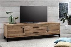 Before the # oak wood is used for the # processing of the # Bestano furniture series … - Diy Möbel Living Room Tv Unit, Home Decor Bedroom, Tv Unit Furniture, Shelf Decor Living Room, House Interior, Furniture Inspiration, Tv Room Design, Pallet Furniture, Living Room Tv