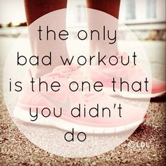 Pin for Later: 43 Quotes That Will Have You Running to the Gym