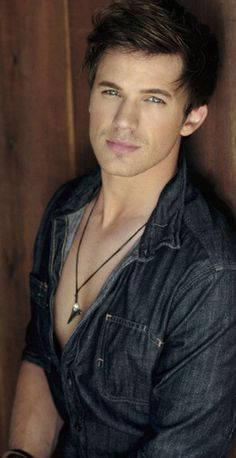 Matt Lanter. If I could find a dark hair blue eyed Liam, I'd marry him right then and there.. Ughhh so hot and gorg!