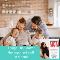 In every home, there are things that matter and things that really don't. In this podcast Life's Organization Expert, Jennifer Ford Berry discusses the stuff in our homes that truly matters, even after we have left this earth. She also shares her very personal story of helping people she loves to move out of their homes. This podcast may literally be life-changing for many of you. It contains hard lessons that Jennifer has learned throughout the years of organizing hundreds of homes. Life Organization, Organizing, Busy Life, Moving Out, Helping People, Love Her, Education, Motivation, Mom
