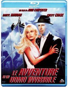 Télécharger Les Aventures d'un homme invisible [1080p HDLight]