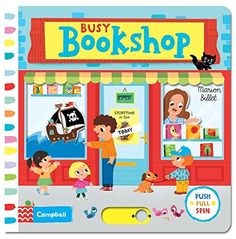 Busy Bookshop by Marion Billet https://www.amazon.com/dp/1447264266/ref=cm_sw_r_pi_dp_x_ZpVOxbHSSN8S0