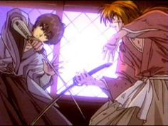 """Rurouni Kenshin - Warrior's Suite """"The Last Attack"""" part (Extended)"""