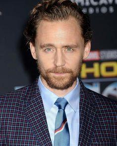 Oooh....I like beardy Tom