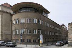 martin kiessling + walther wolff @  woman hospital berlin