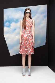 Missoni Resort 2013 - Runway Photos - Collections - Vogue