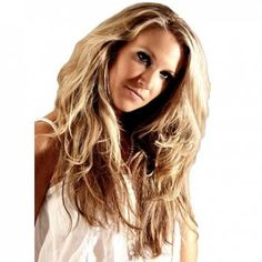 Additional Lengths Instant Salon Hair Extensions - Full Head Piece