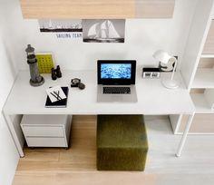 One Hundred Home: Modern Design Study Tables