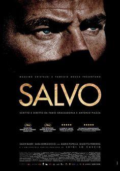 Salvo Movie Poster