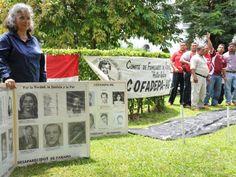 Comité de Familiares 'Héctor Gallego', de Asesinados y Desaparecidos de la…