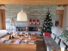 La Navidad ya ha llegado a mi hogar! Y vosotros, ya tenéis todos el árbol puesto? - Orden studio professional organizer