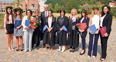Prime lauree online della sede UniTo a Biella