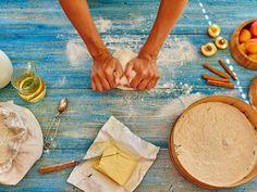 Čím při pečení nahradit vejce, smetanu a sůl