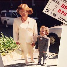 | CUTE BABY PIC FOUND OF 5SOS ASHTON IRWIN! | http://www.boybands.co.uk