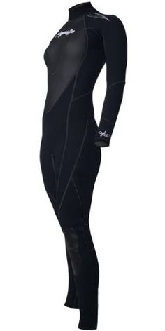 92a4e47e37 Hyperflex Wetsuits Women s Cyclone 4 3mm Full Suit - http   scuba.