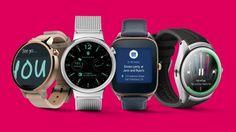 Android Wear 2.0 no llegará al Moto 360 ni al LG G Watch
