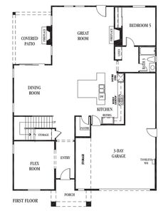 3570 barbaro 1,800 sq ft 1 story 4 bedrooms 2 bathrooms Nv Homes Remington Place Floor Plan residence three new home plan in harvest villages kitchen sinknew homesfloor nv homes remington place floor plan