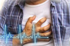 If you or a loved one is suffering from angina or bad chest pain then you need a no-nonsense remedy that works straight away. This natural treatment is