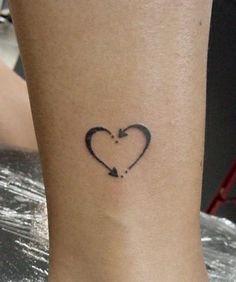 As tatuagens mais legais de 2013 segundo o Pinterest - Moda