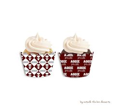 Texas A & M Inspired Wrappers- perfect for tailgating! #kendrascott #teamKS