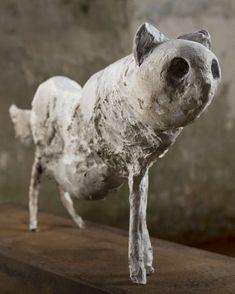 Koenraad Tinel, beeldhouwer en tekenaar - sculptor and drawer Garden Sculpture, Lion Sculpture, Animal Games, Glass Art, Ceramics, Drawer, Outdoor Decor, Animals, Ceramica