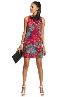 I ordered this Vince Camuto dress on Ideeli