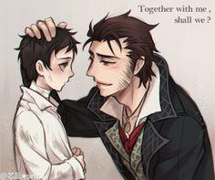 Jacob and Jack