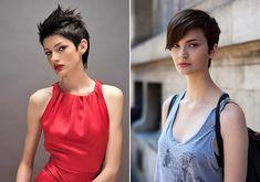 Könnyen kezelhető, rövid frizurák | retikul.hu