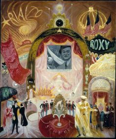 Art by Florine Stettheimer. Dadaism (1915) was the most important movement preceding the art you are consuming right now. In this article we celebrate the women that shaped the trend.