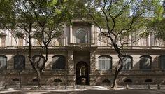 MUSEU NACIONAL DE BELAS ARTES Rio de Janeiro, MANTÉM ACERVO DE VICTOR MEIRELLES