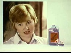 Vintage Old 1970's Dynamo Detergent Laundry Soap Commercial - YouTube