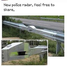 New Police Scanners