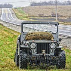 Jeep'n