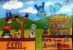 #eetti #juniorRaviVarma Meghna Unnikrishnan's entry.  For more details visit https://www.facebook.com/eettidotcom
