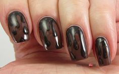 Chocolate Cake Nails for Lacke in Farbe... und bunt! #18 Brown